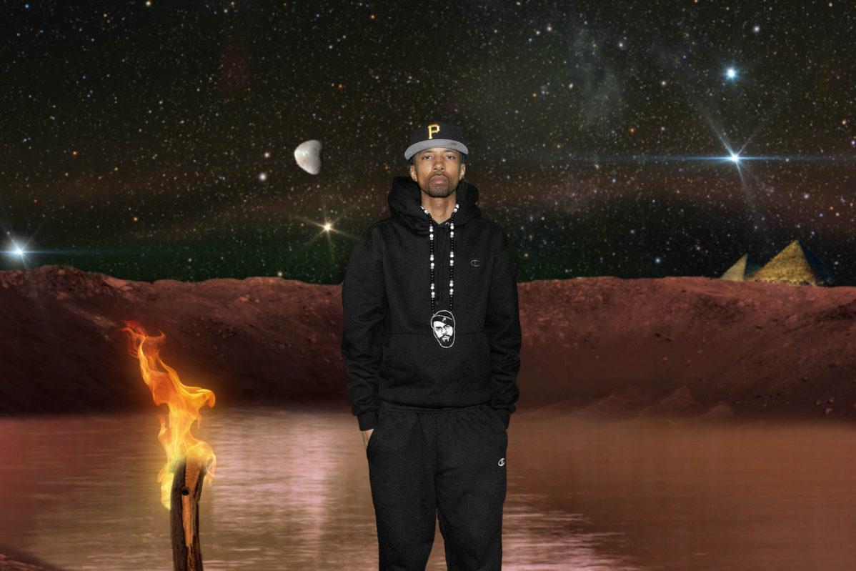 Ruste Juxx - Water On Mars