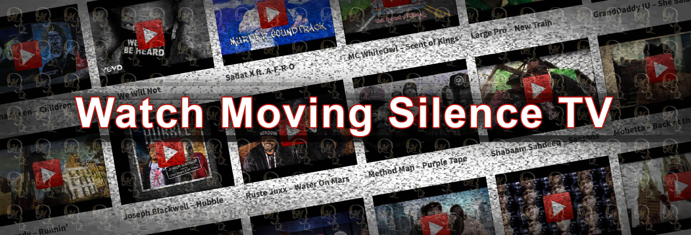 Watch Moving Silence TV